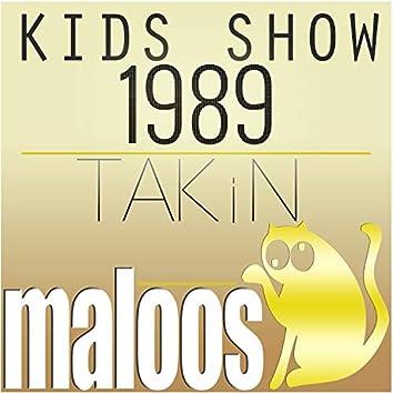 Kid Show 1989