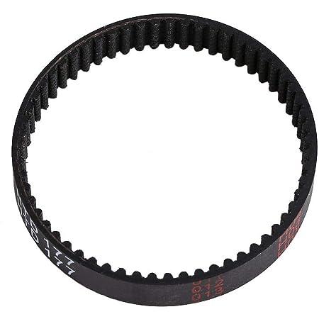 Zahnriemen 324830 01 Kompatibel Mit Ersatzteil Für Black Decker Bd713 Bd713k Kw713 Hobelmaschine Baumarkt