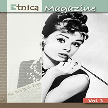 Etnica magazine, vol. 3
