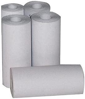 OMRON 0090TRP Printer Paper for Model HEM-705CP (Pack of 5)