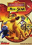 The Lion Guard: Rise Of Scar...