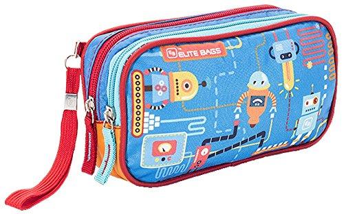 "ELITE BAGS DIA´S""Roboter"" Diabetikertäschchen inkl. Kühlelement!"