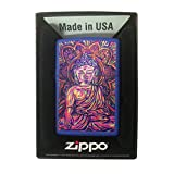 Lifetime Warranty by Zippo - They will fix this for free! Limited Edition - Don't be caught with the same lighter as someone else! Made in America - You are supporting American Workers! Original Windproof Lighter - Always have a flame on most windy d...