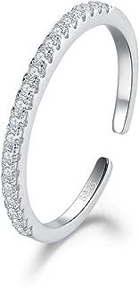 Best adjustable wedding rings Reviews