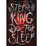 Stephen King Doctor Sleep (Paperback) - Common