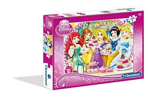 Puzzles  princesas disney 180 piezas