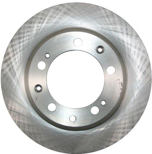 ABS 15821 Bremsscheiben - (Verpackung enthält 2 Bremsscheiben)