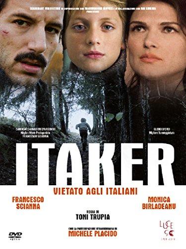 Itaker - Vietato Agli Italiani [IT Import]Itaker - Vietato Agli Italiani [IT Import]