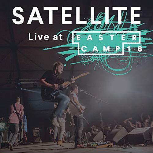 Satellite Live at Eastercamp '16