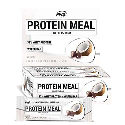 Protein Meal Coco con Chocolate