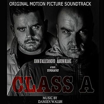 Class A (Original Motion Picture Soundtrack)