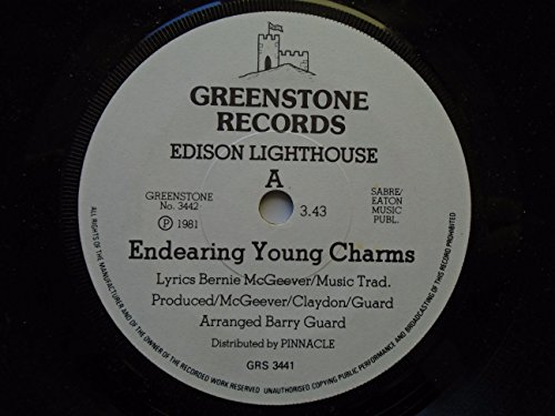 Edison Lighthouse Endearing Young Charms 7