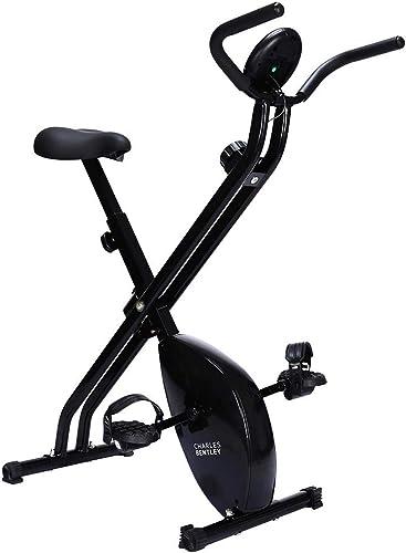 precios mas baratos Bicicleta reclinada Bici de Ciclo Interior, Bicicleta del Ejercicio del del del Ejercicio del Gimnasio Bici de Ejercicio inmóvil de la Aptitud del Ritmo cardíaco del Instructor con la PanTalla LCD Interior  Envío rápido y el mejor servicio