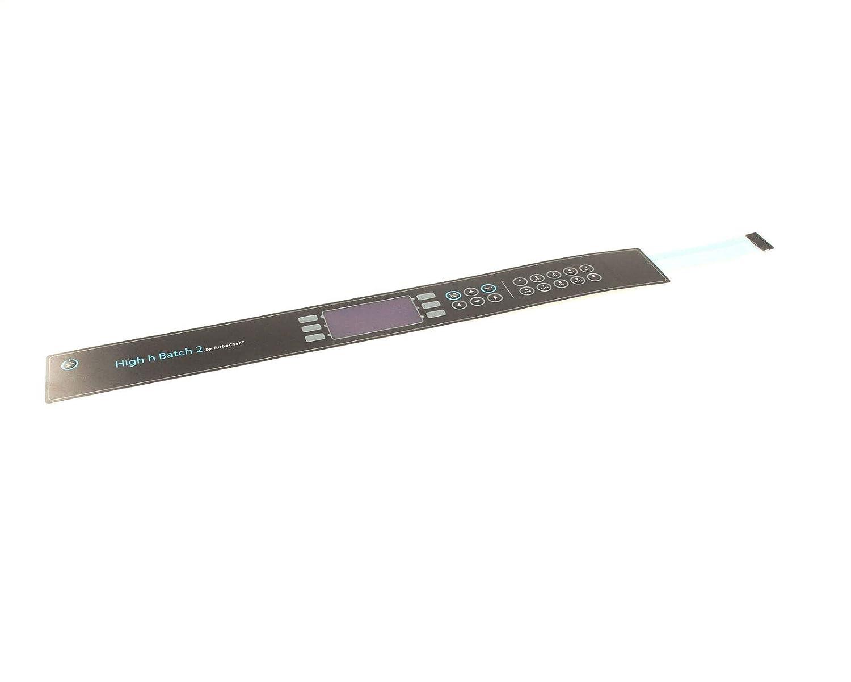 TurboChef HHB-8244 General-Market Keypad Memphis Mall 2 Hig HHB for Attention brand