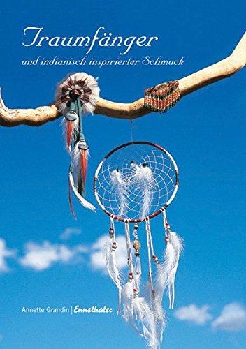 Traumfänger und indianisch inspirierter Schmuck