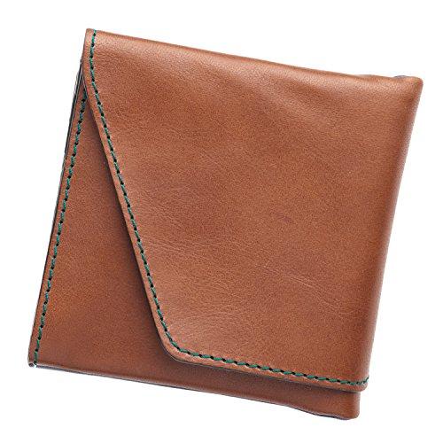 旅行財布 abrAsus(アブラサス) キャメル