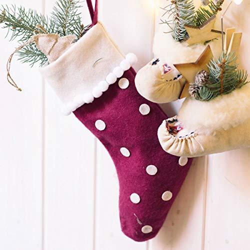Bottega Verde - Calza della Bellezza per Lei - Confezione Regalo di Natale Donna - Con Sorprese Beauty per la Cura del Corpo e il Make-Up