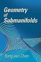 Geometry of Submanifolds (Dover Books on Mathematics)