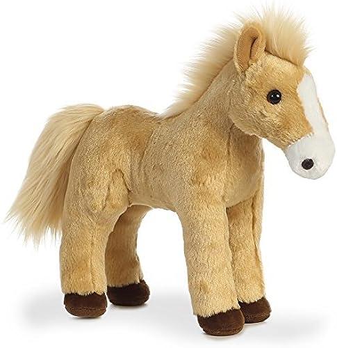 Aurora 0 World Western Horse Cheyenne Plush by Aurora