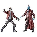 """Marvel C1402EL20""""Legends Guardians of The Galaxy Star-Lord & Yondu"""" Figur (2Stück)"""