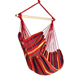 Chihee Hammock Chair Large Hammock Chair Relax Hanging Swing Chair...
