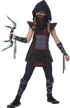 Best fearless ninja costume Reviews