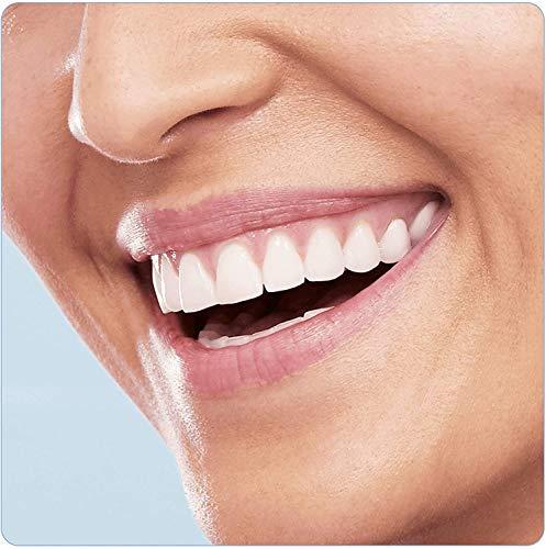 Oral-B PRO 600 CrossAction – Wiederaufladbare elektrische Zahnbürste - 5