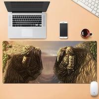マウスパッドナルトナルトサスケカカシ日向うちはイタチコンピューターキーボード防水デスクマット