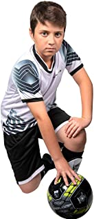 PAIRFORMANCE Boys' Soccer Jerseys Sports Team Training...