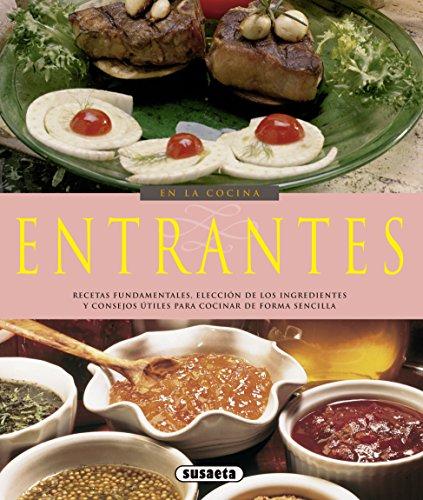 Entrantes (En La Cocina)