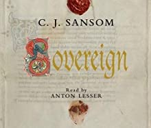 Sovereign (Matthew Shardlake #3)