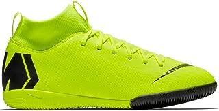 Nike Junior SuperflyX 6 Academy Indoor Soccer Shoes