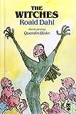 The Witches (New Windmills KS3) by Roald Dahl(1985-10-07) - Heinemann - 01/01/2003