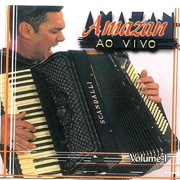 Amazan, Vol. 1 (Ao Vivo)