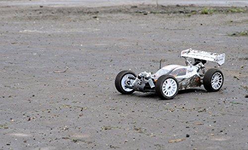 RC Auto kaufen Buggy Bild 3: Amewi 22066 - Buggy AM8E brushless M1:8/2,4GHz/4WD/2150KV*