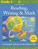 Grade 4 Reading, Writing & Math (Flash Kids Gifted & Talented)