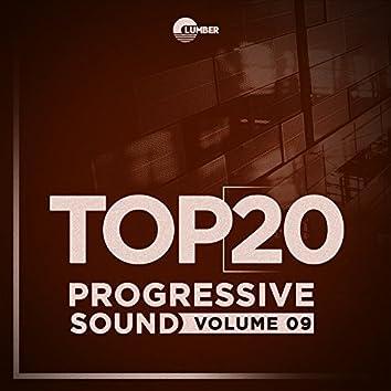 TOP20 Progressive Sound, Vol. 9