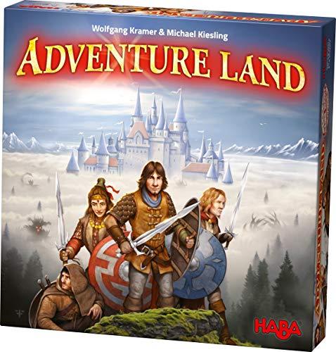 HABA Adventure Land-ESP (301894)