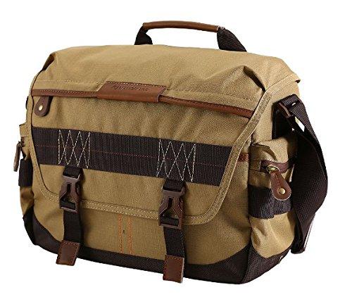 Vanguard Havana 33 - Bolsa, Color marrón