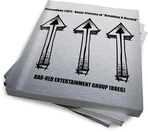 """Promotions (101) - Basic Process to \""""Breaking A Record\"""" (English Edition)"""