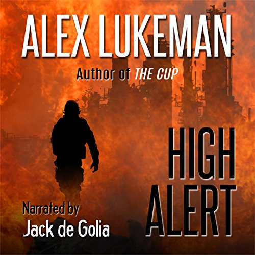High Alert cover art