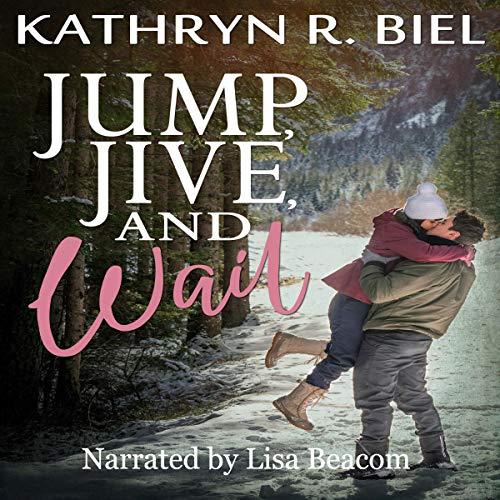 Jump, Jive, and Wail audiobook cover art