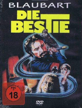 Blaubart - Die Bestie