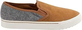 Sorel Women's CAMPSNEAK Slip ON Sneaker