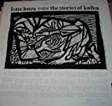 Lotte Lenya Reading in English The Stories of Kafka LP
