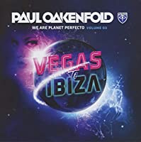 Vol. 3-We Are Planet Perfecto