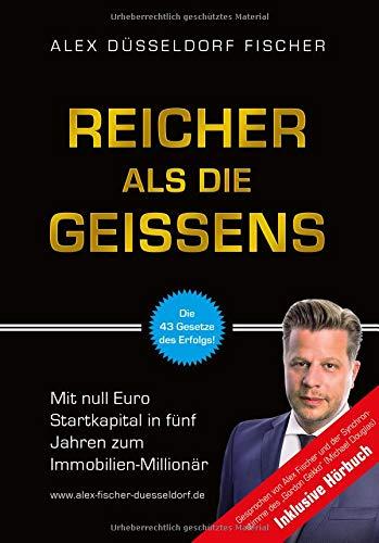 Reicher als die Geissens: Mit null Euro Startkapital in fünf Jahren zum Immobilien-Millionär...