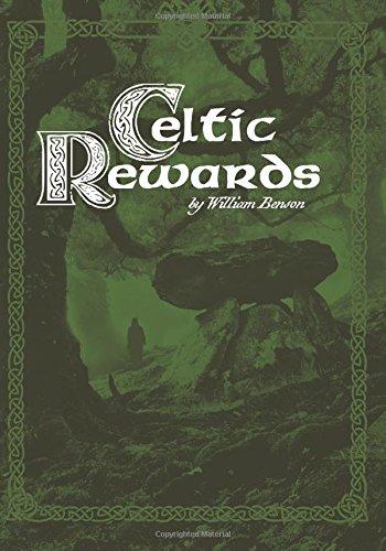 Celtic Rewards (The Forsaken History Series)