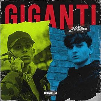 Giganti (feat. Zero3mendo)