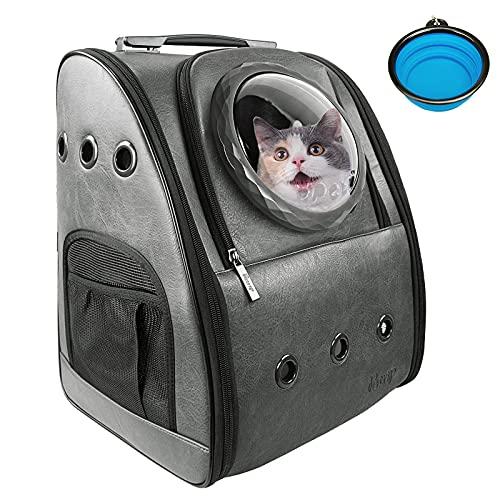 PETRIP Cat Carrier Cat Backpack